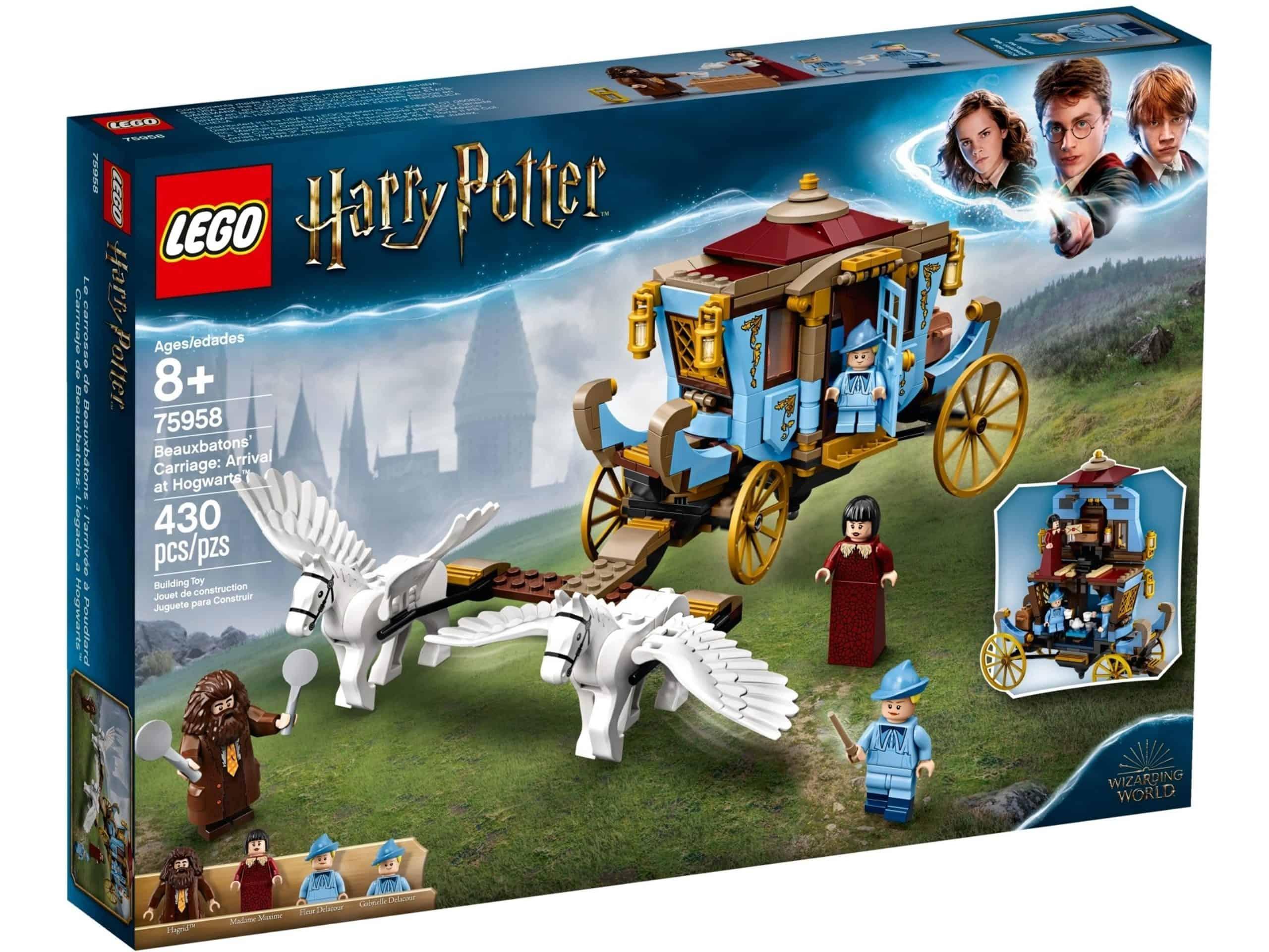 lego 75958 kutsche von beauxbatons ankunft in hogwarts scaled