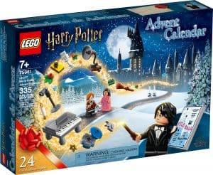 lego 75981 harry potter adventskalender