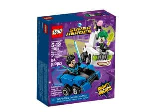 lego 76093 mighty micros nightwing vs the joker