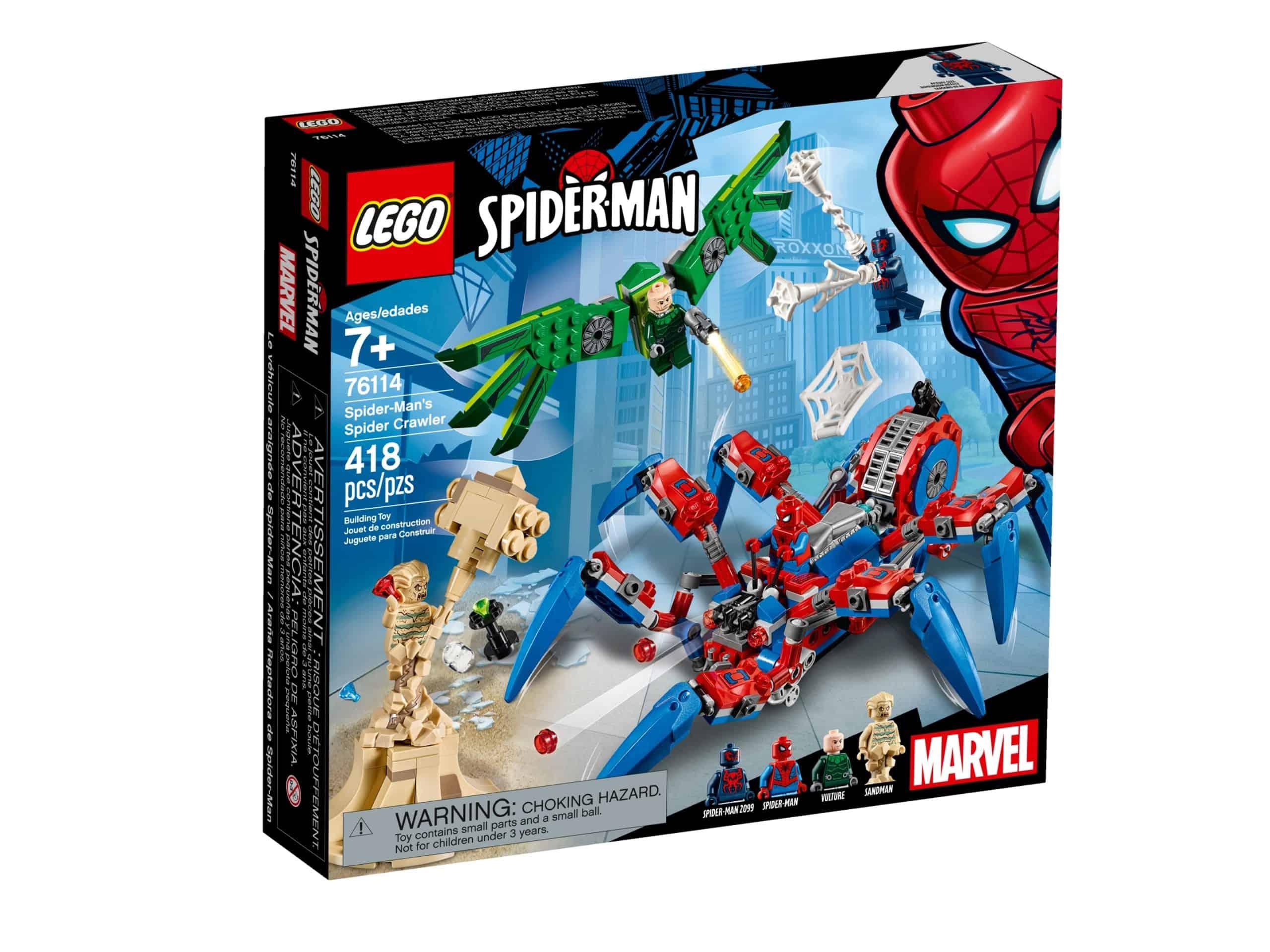 lego 76114 spider mans spinnenkrabbler scaled