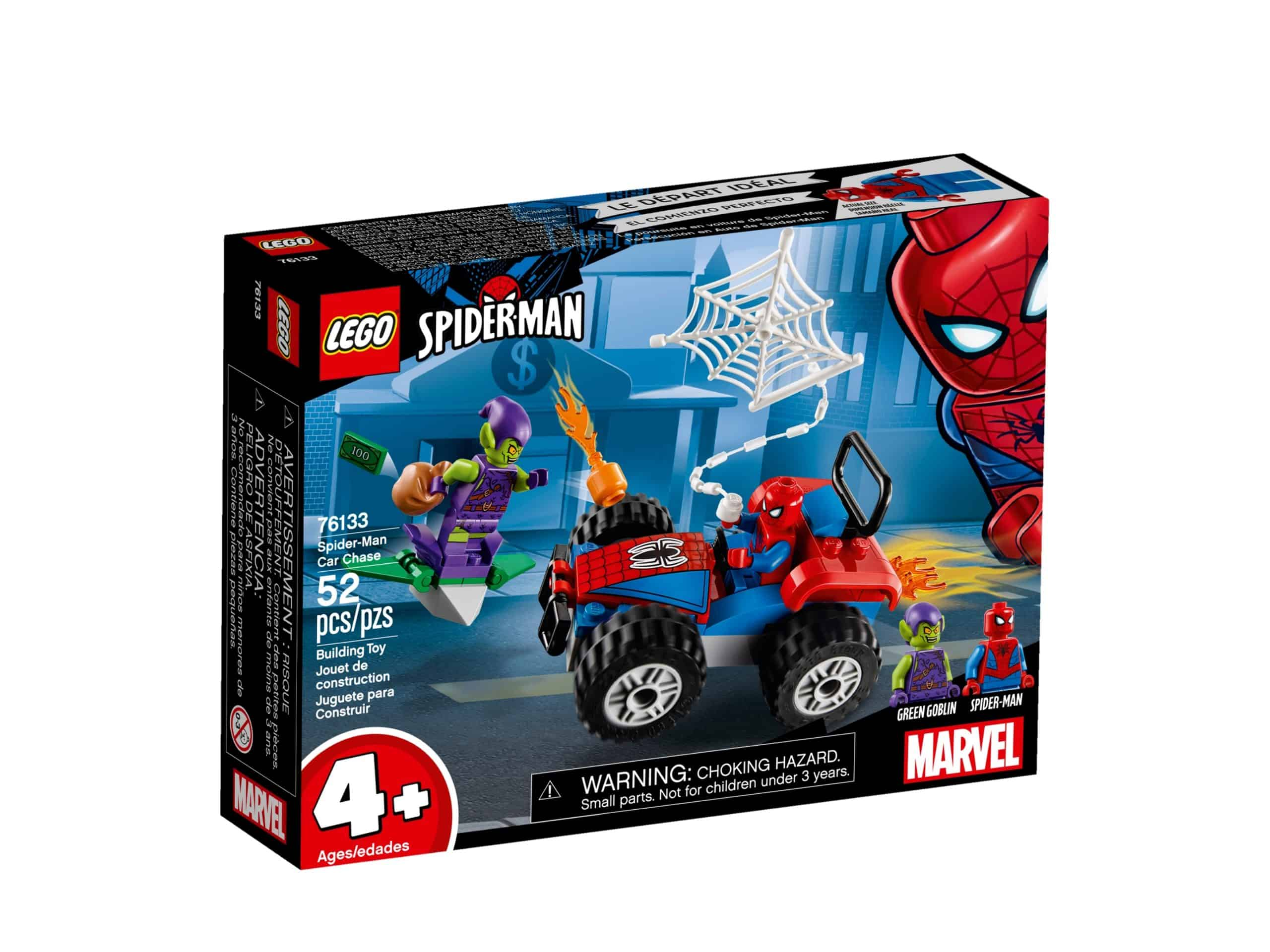lego 76133 spider man verfolgungsjagd scaled