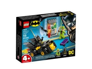 lego 76137 batman vs der raub des riddler