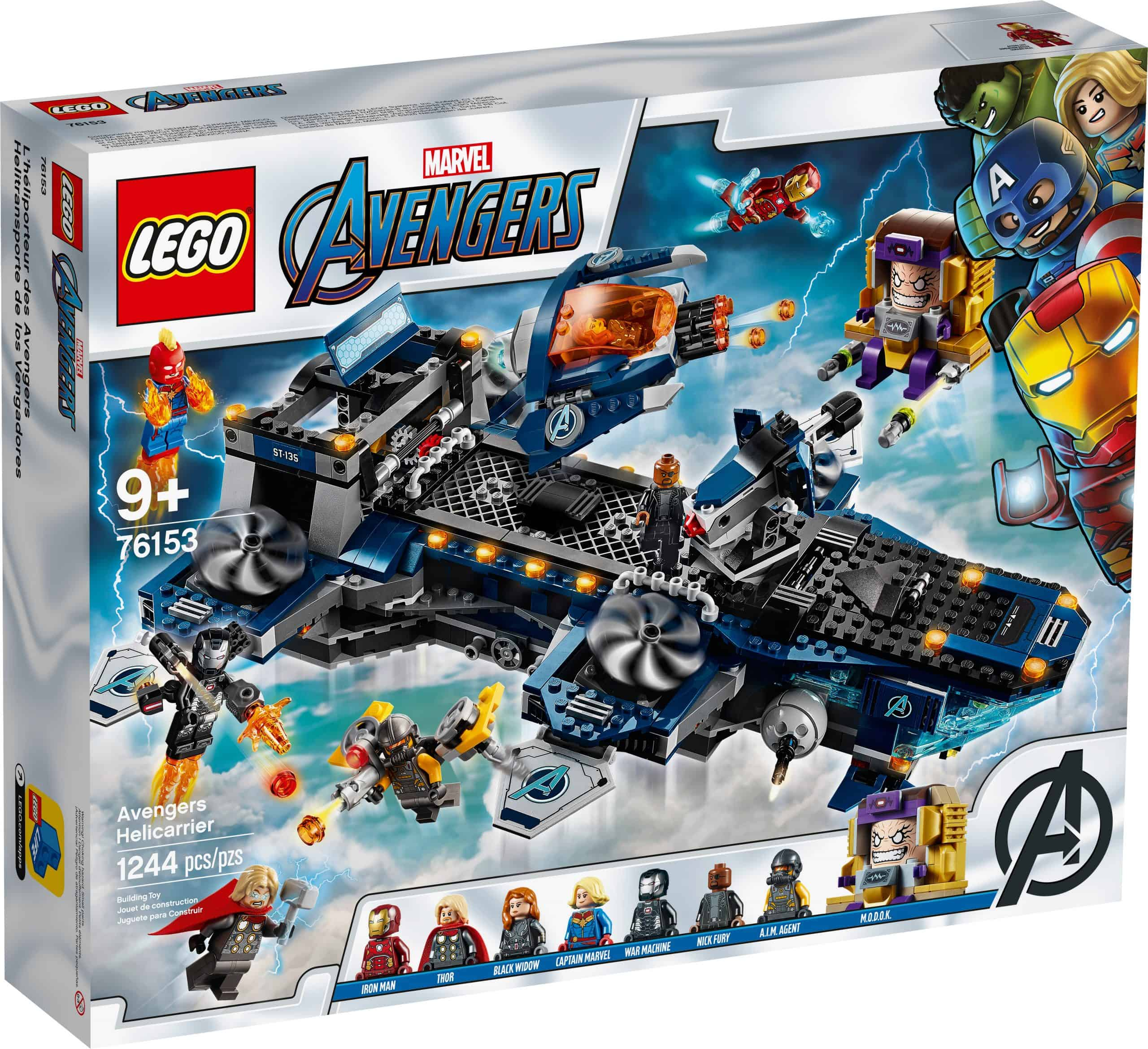 lego 76153 avengers helicarrier scaled