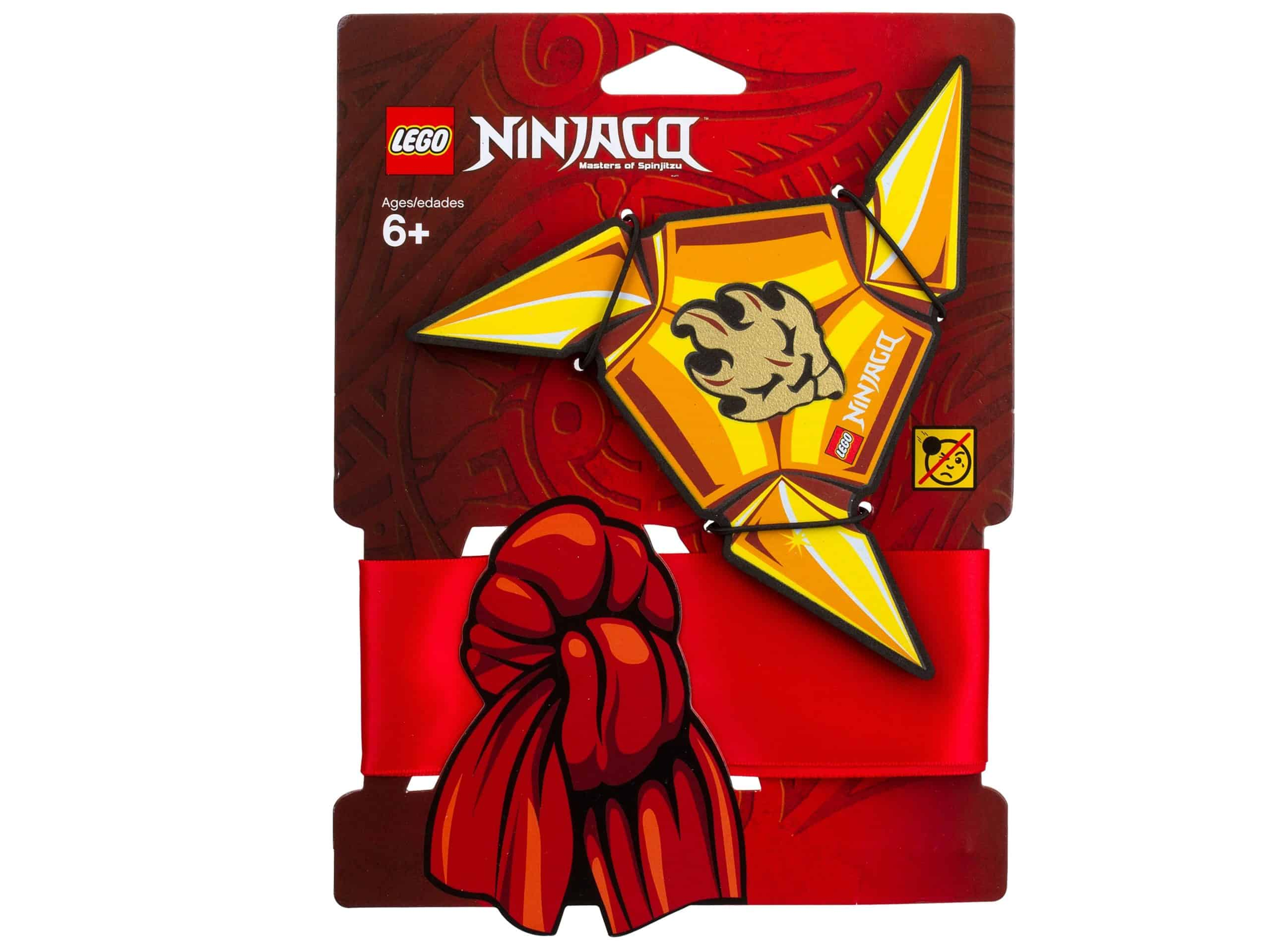 lego 851338 ninja gurtel mit wurfstern scaled