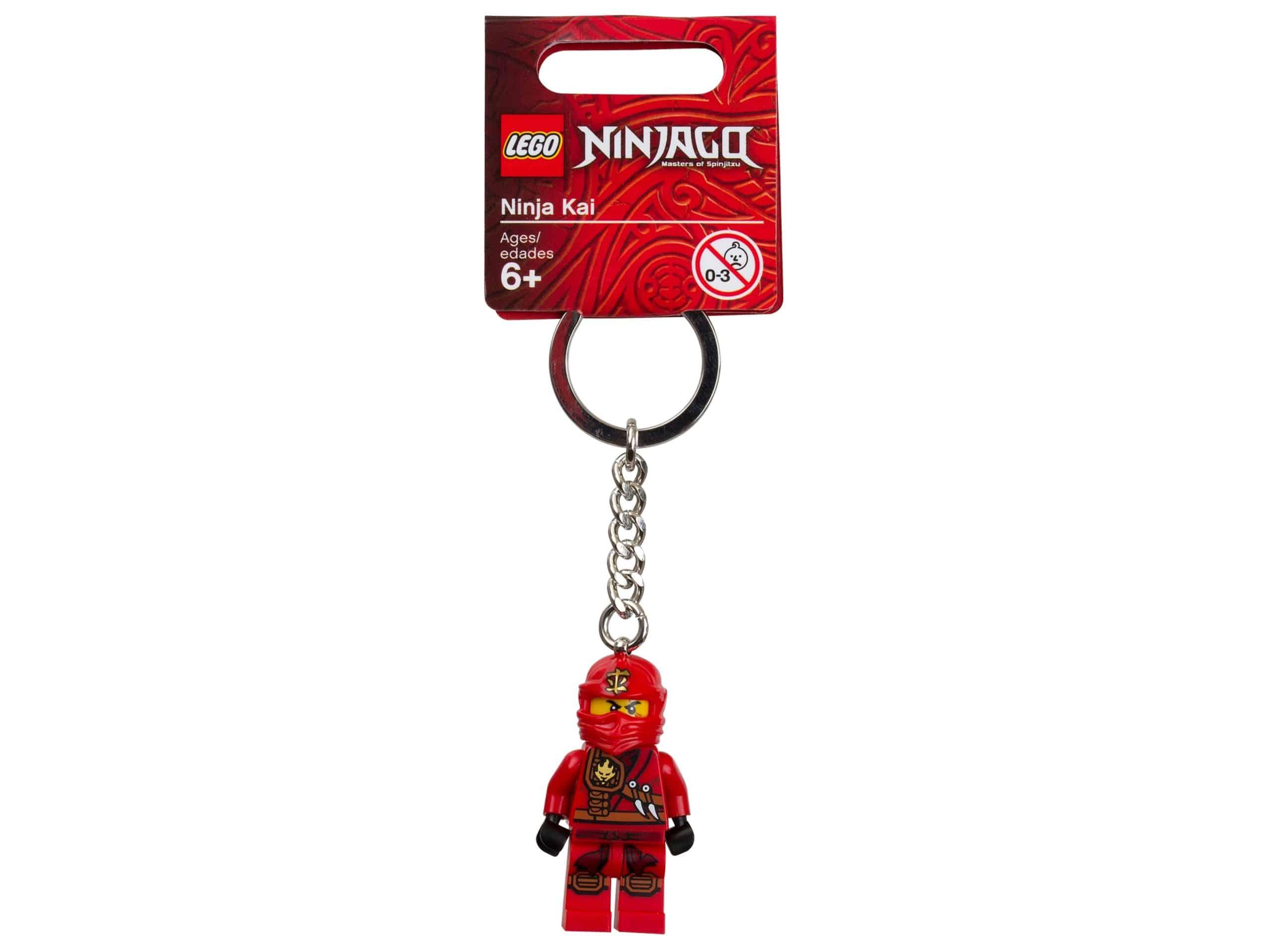 lego 851351 ninjago kai schlusselanhanger scaled