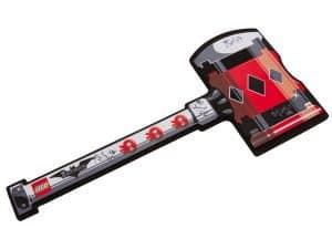 lego 853646 batman movie harley quinns hammer