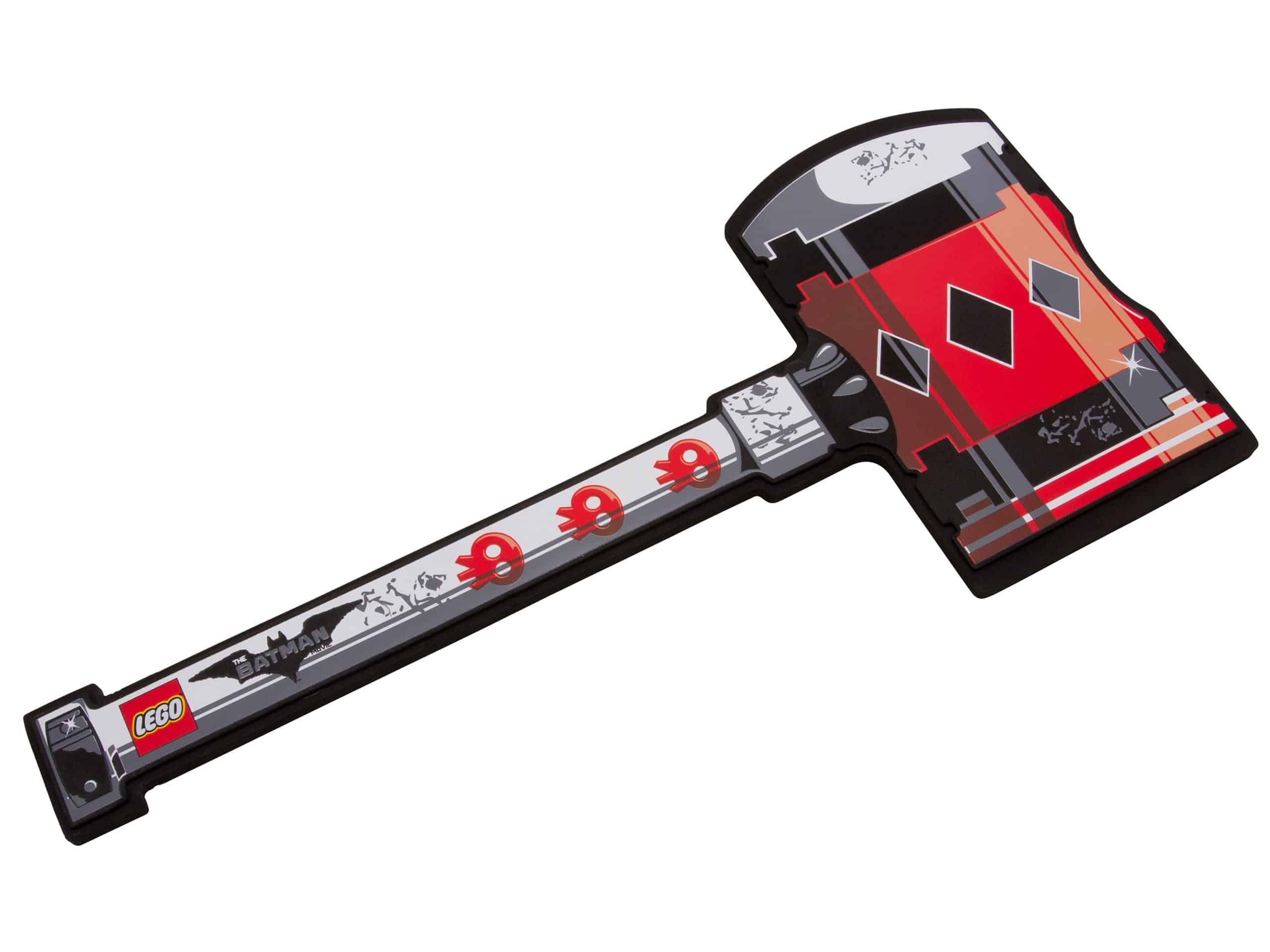 lego 853646 batman movie harley quinns hammer scaled