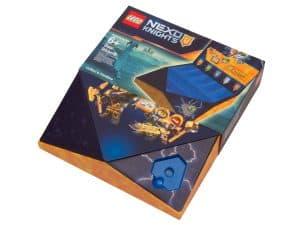 lego 853681 nexo knights sammelbox zum kombinieren von combo kraften
