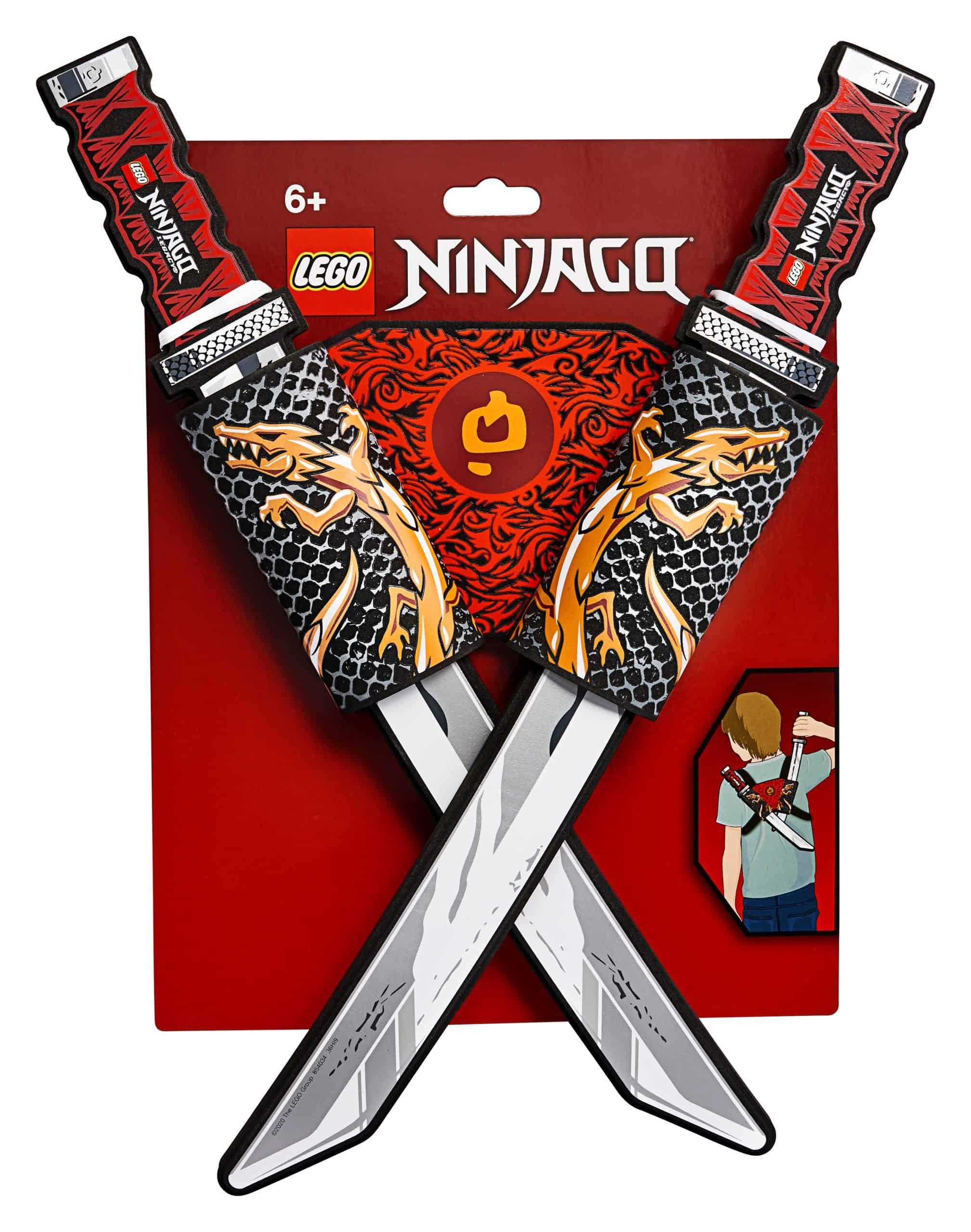 lego 854034 ninjago gekreuzte katanas scaled