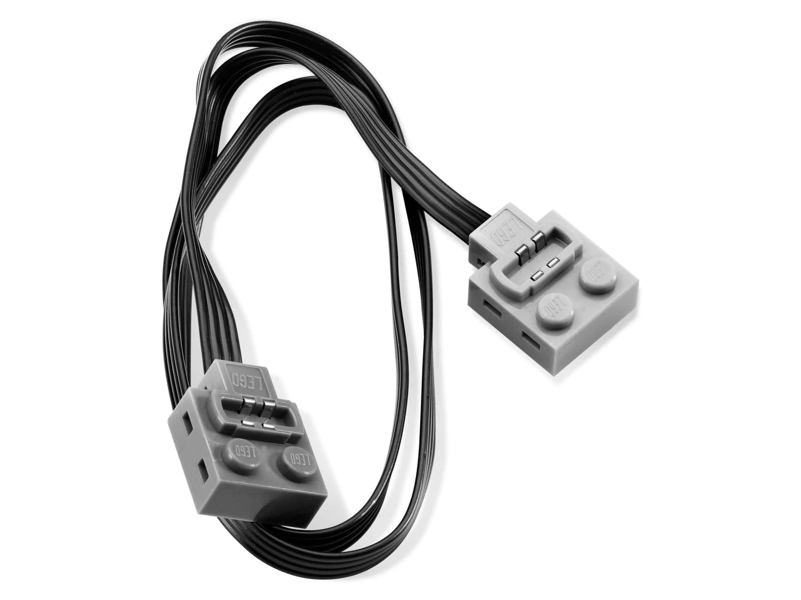 lego 8871 power functions verlangerungskabel 50 cm scaled
