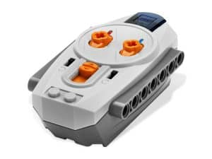 lego 8885 power functions infrarot fernbedienung