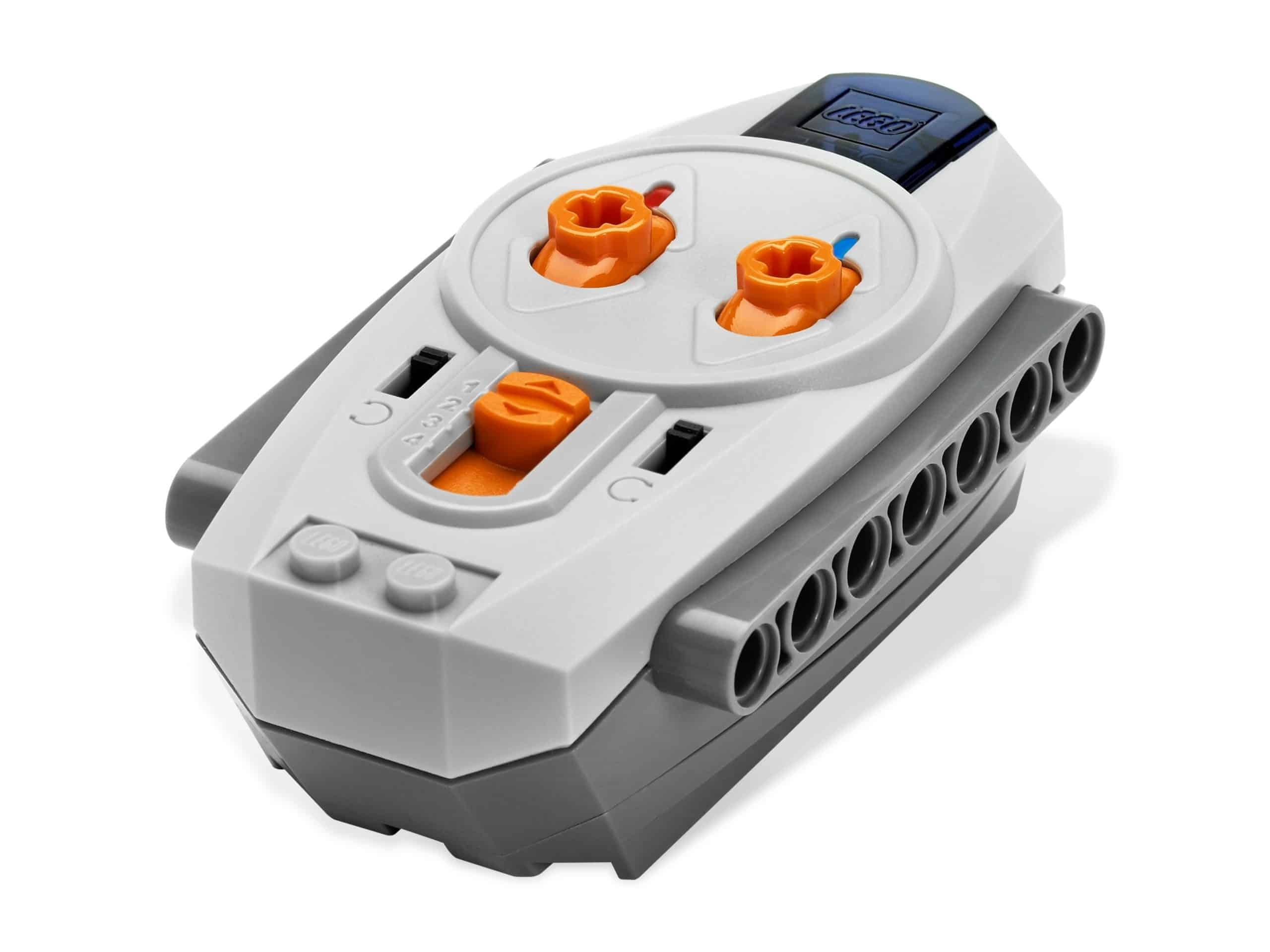 lego 8885 power functions infrarot fernbedienung scaled