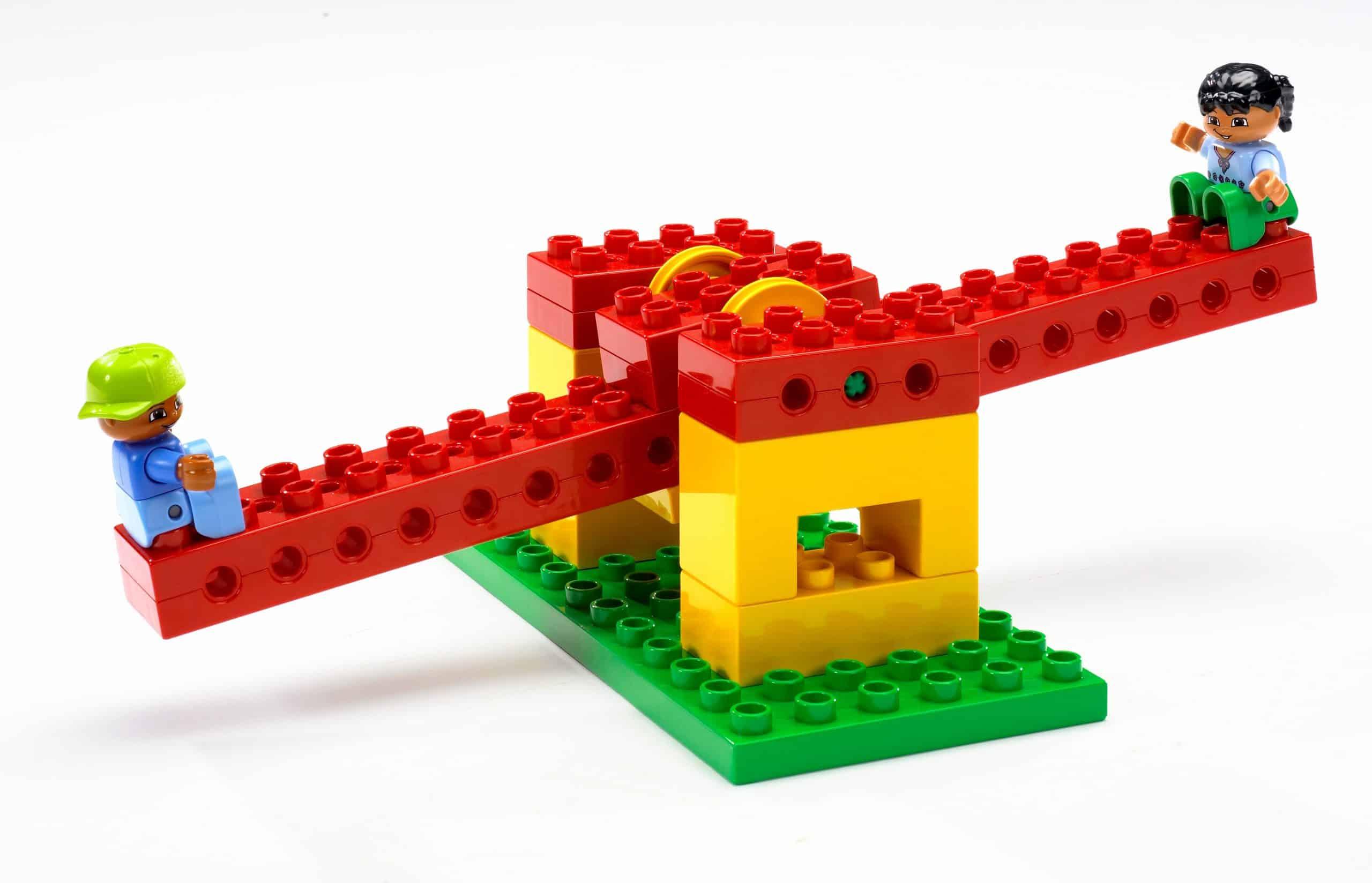 lego 9656 erste einfache maschinen set scaled