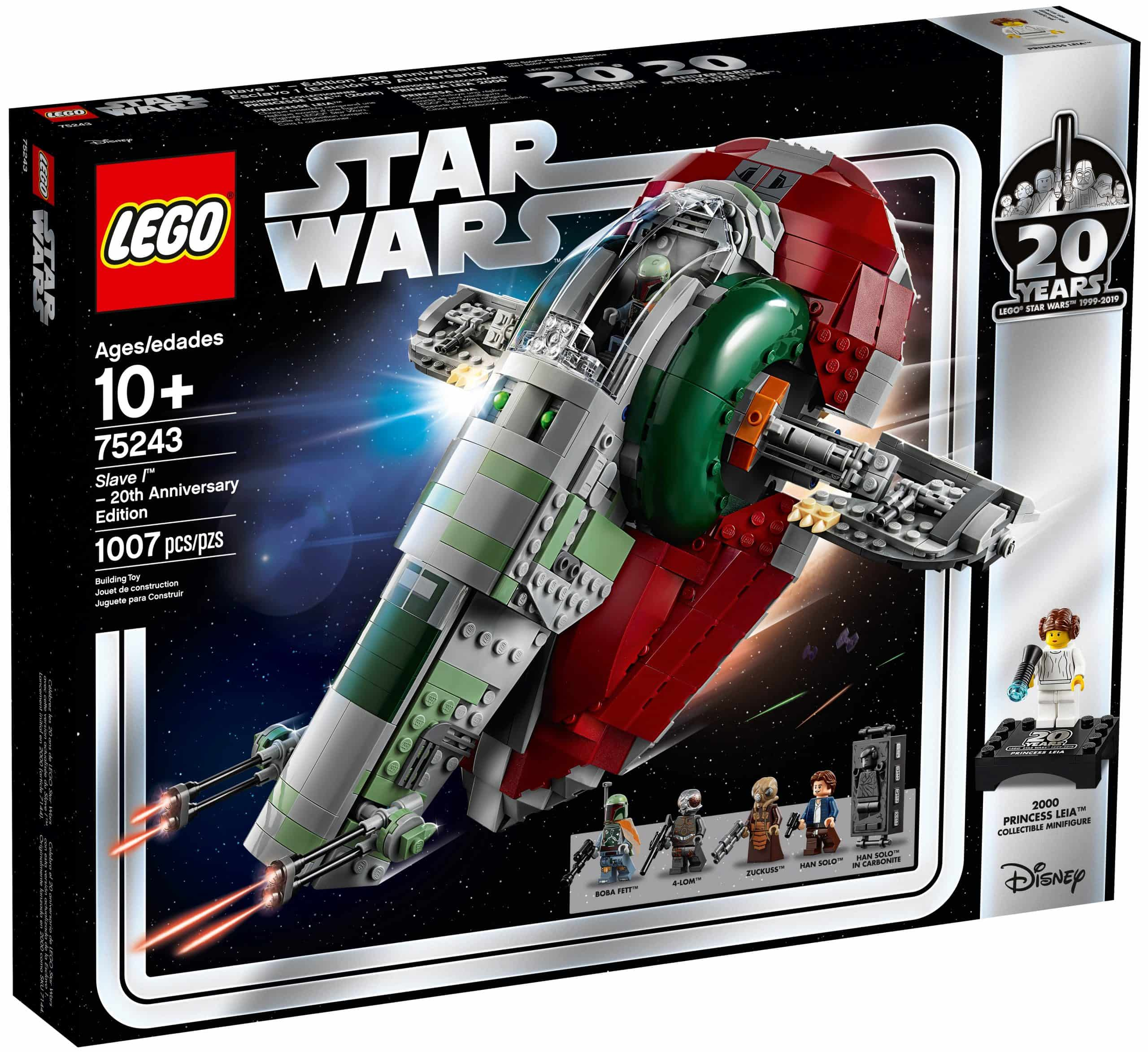 slave i 20 jahre lego 75243 star wars scaled