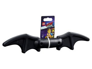 the lego 853870 movie 2 batarang