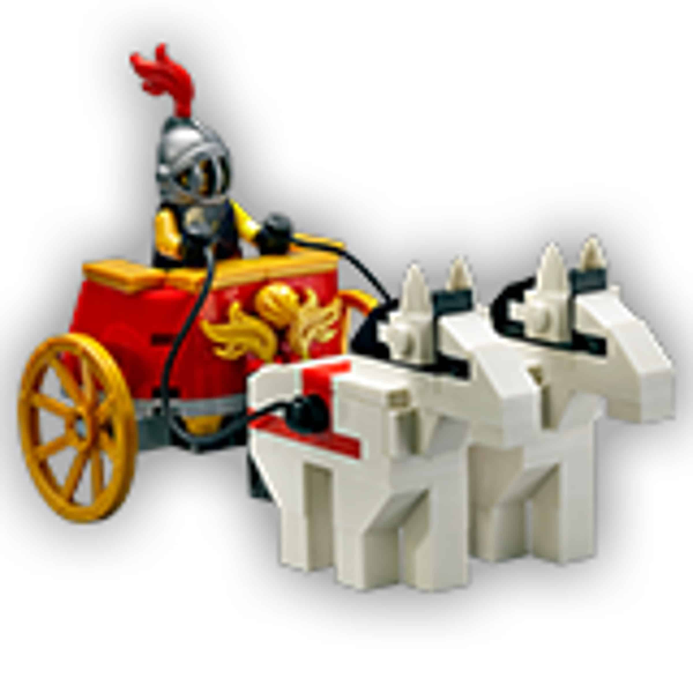 lego 5006293 the chariot