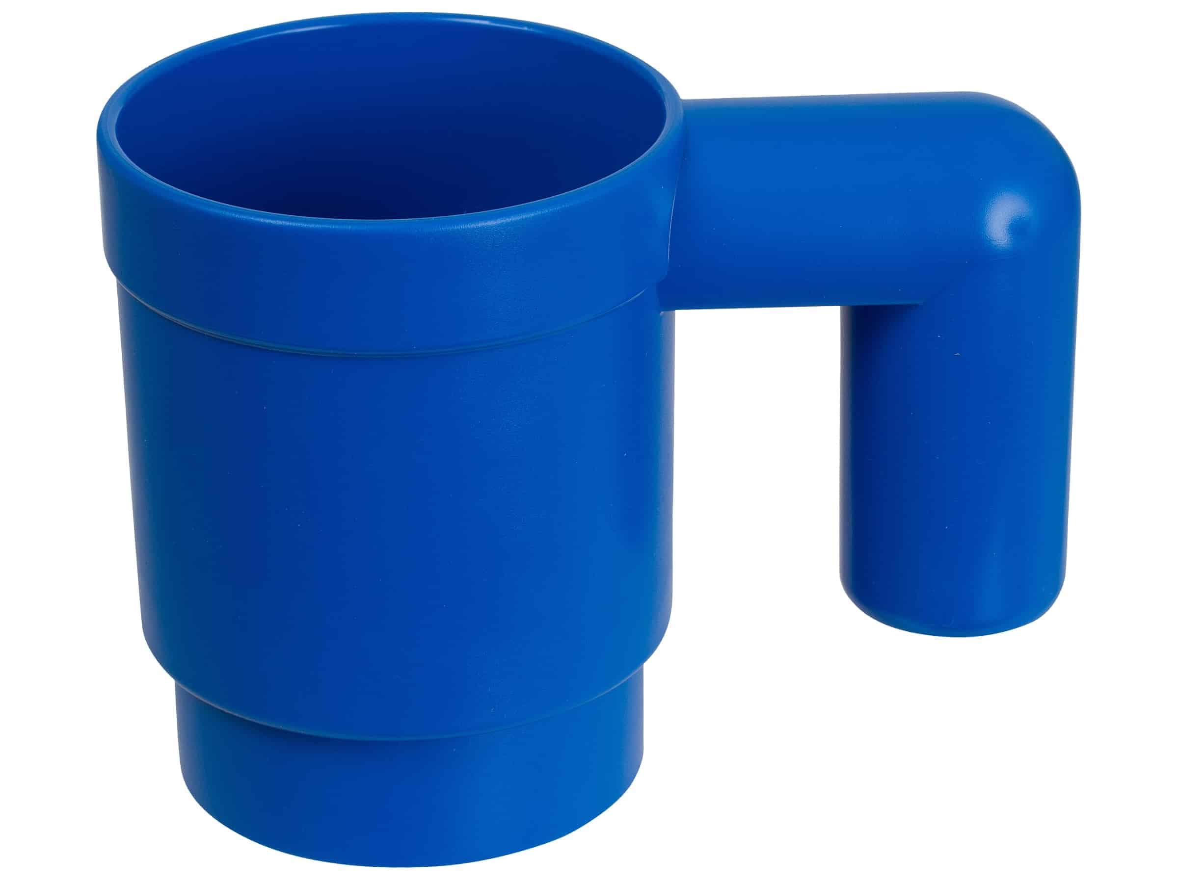lego 853465 blauer becher in voller lebensgroesse