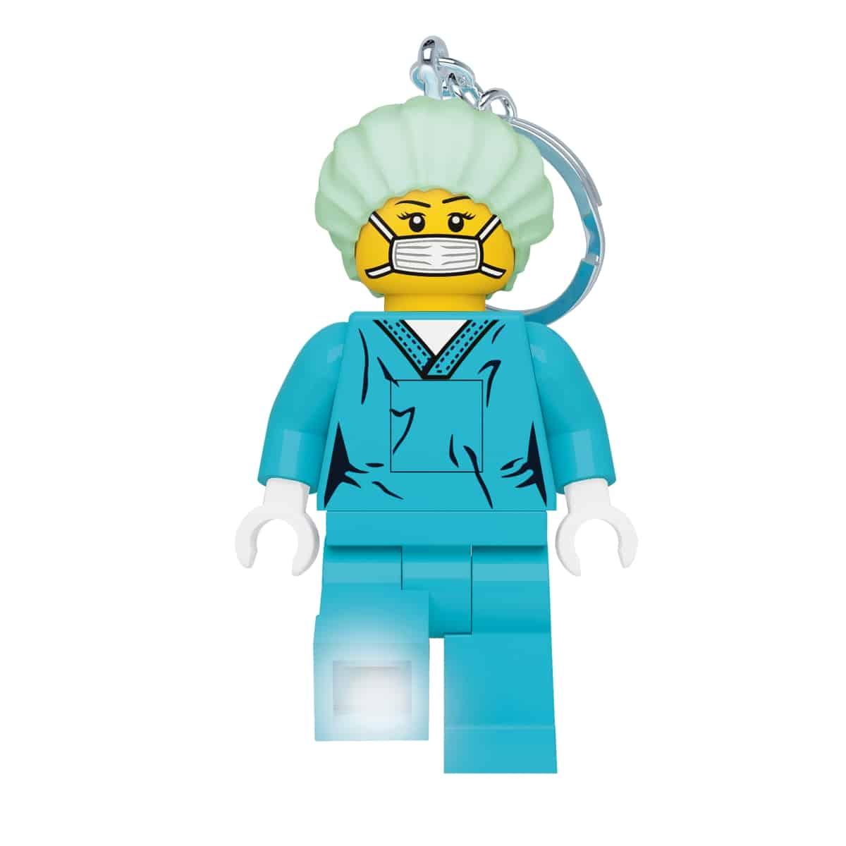 lego 5006366 chirurg schlusselleuchte