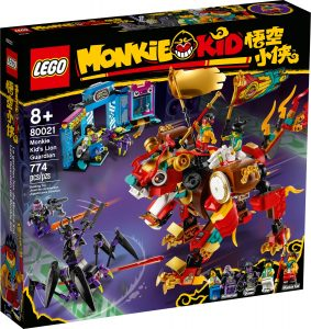 lego 80021 monkie kids lowenwachter