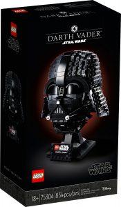 lego 75304 darth vader helm
