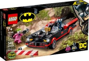 lego 76188 batmobile aus dem tv klassiker batman