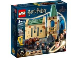 lego 76387 hogwarts begegnung mit fluffy