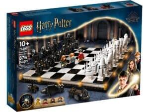 lego 76392 hogwarts zauberschach