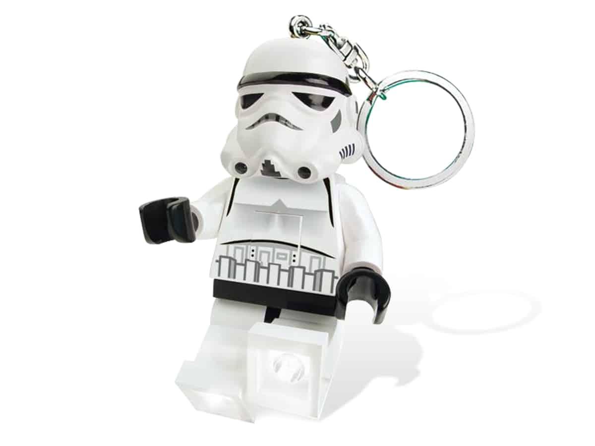 lego 5001160 stormtrooper schlusselanhanger mit licht