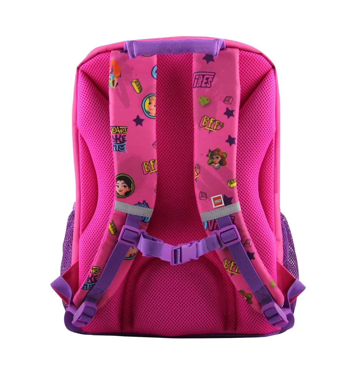lego 5005919 friends belight rucksack