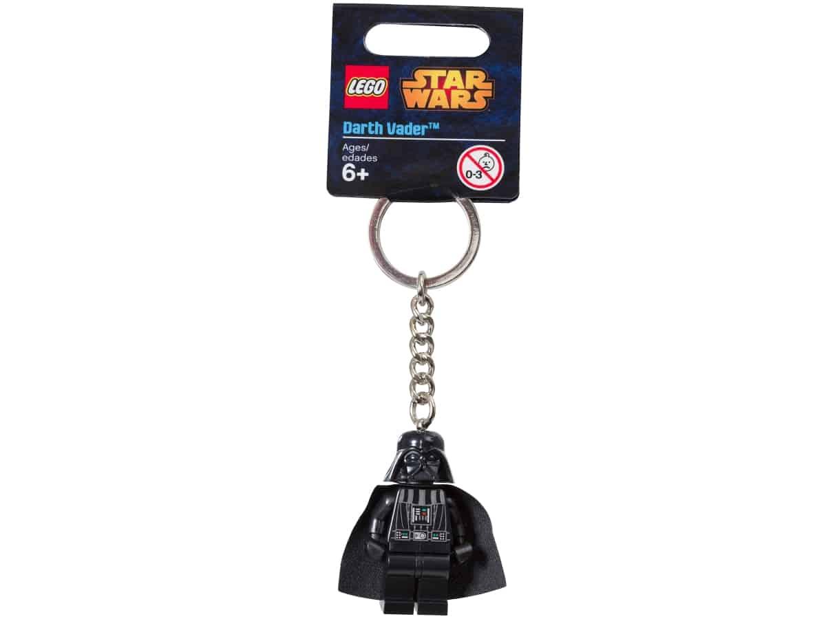 lego 850996 star wars darth vader schlusselanhanger